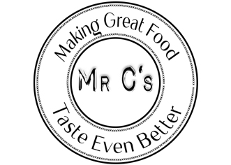 Mr C's Handcrafted Food Company